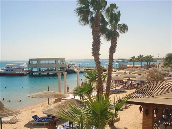 Al Mashrabiya Beach Resort  3 пляж